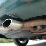 Na ile samochód służbowy zanieczyszcza środowisko, czyli rzecz o absurdalnym podatku