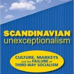 To nie wydatki socjalne doprowadziły do sukcesu krajów skandynawskich
