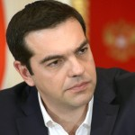 Były premier Grecji Alexis Tsipras, źródło: Wikimedia Commons