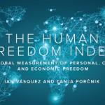 Human Freedom Index – najnowszy ranking wolności na świecie