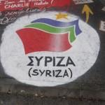 """""""Syrizofrenia"""": grecki sen o lepszym życiu"""