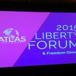 Jak skuteczniej walczyć o wolność – relacja z Liberty Forum 2015