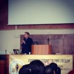 Młodzi walczą o wolność – konferencja ESFL w Pradze