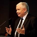 J.Kaczyński / for. Piotr Drabik
