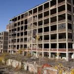 Detroit, źródło: Wikimedia Commons