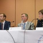 Rządy prawa i demokracja w Polsce – wystąpienie w U.S. Helsinki Commission