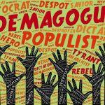 Autorytarny populizm przeciwko wolności i praworządności