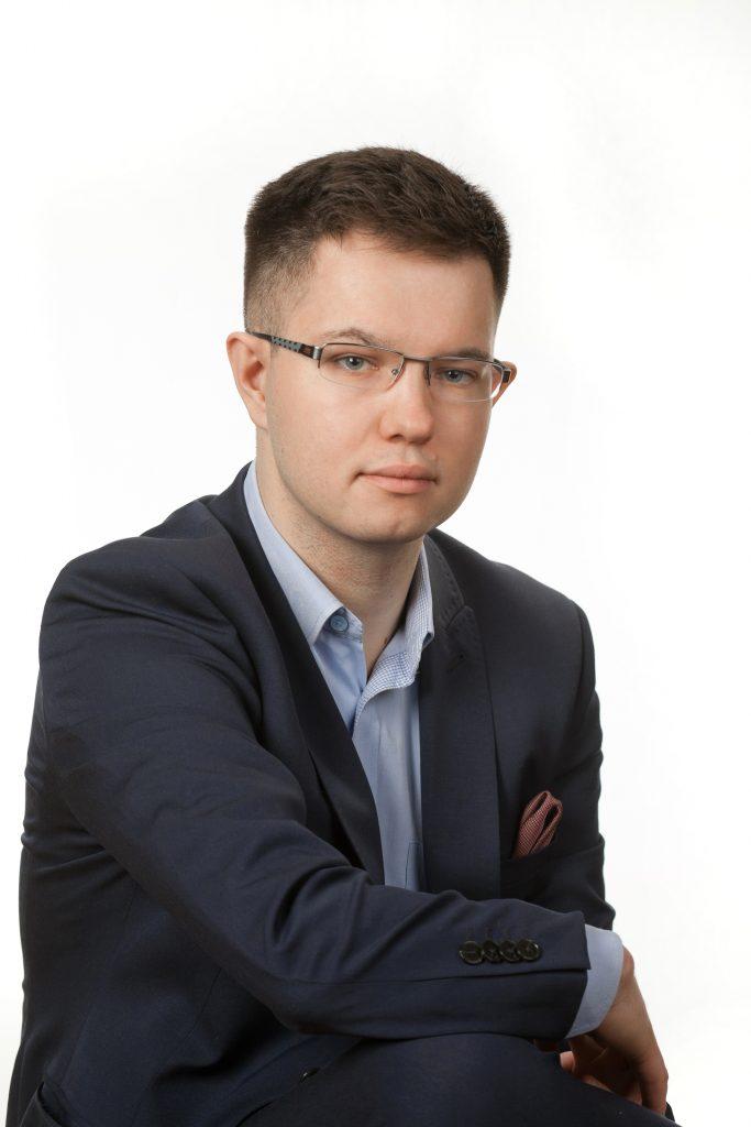 Paweł Siejak, zdjęcie własne