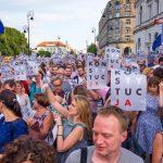 Nowy indeks jakości demokracji Freedom House: spadek Polski i regionu