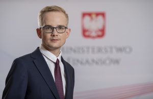 01.07.2021 Warszawa,  n/z Min Finansów fot. Piotr Waniorek/zelaznastudio.pl
